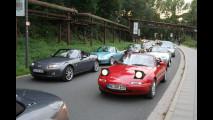 Mazda MX-5 Parade 2010: il record