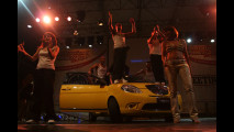 Lancia Ypsilon Sport MomoDesign all'International Fitness Tour
