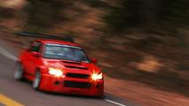 #968 Subaru Sti- Brianne Corn