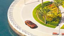 Bentley Flying Spur Gigapixel images