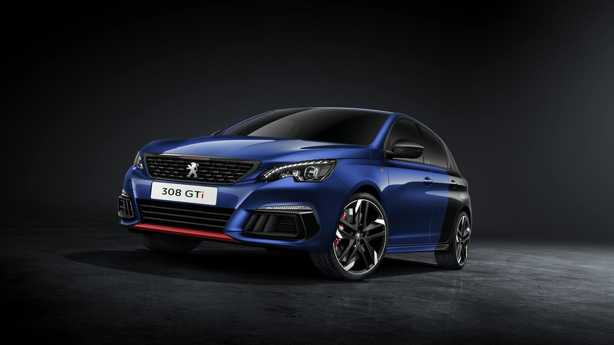 Peugeot, performans modellerini beklemeye aldı