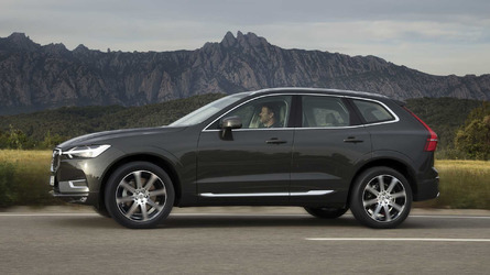 2018 Volvo XC60 First Drive