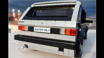 Kommt der Lego Golf 1 GTI?
