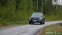 Essai Renault Koleos (2017)