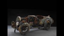 1925 Bugatti Brescia Type 22 Roadster
