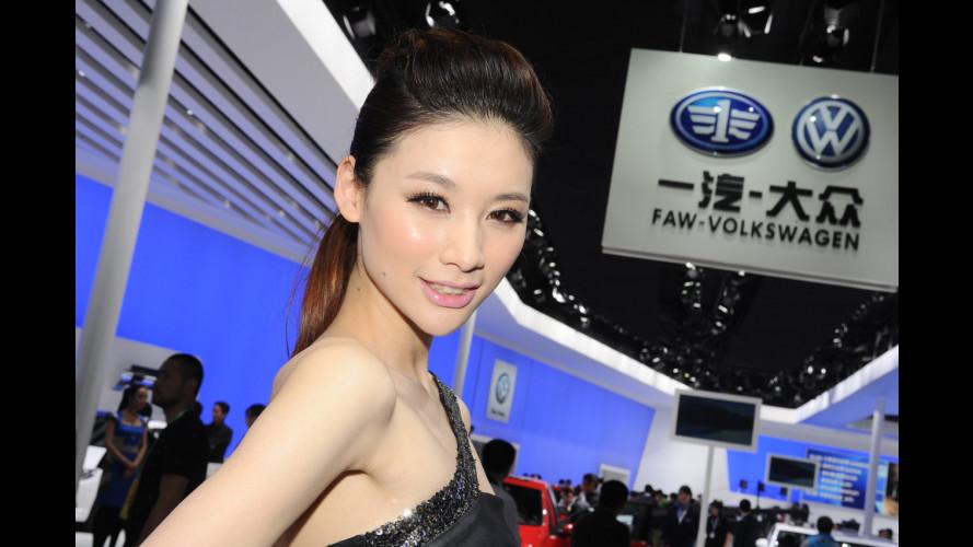 Salone di Pechino 2010: vota la Miss