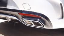 2018 Mercedes S-Class Coupe, Cabriolet - Frankfurt