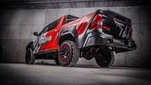 Carlex Toyota Hilux