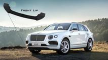 Bentley Bentayga by DMC