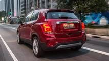 Chevrolet Tracker Premier 2018