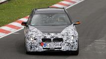 2012 BMW 3-Series Touring spy photo - 19.9.2011