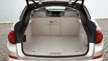 BMW 5 Series GT rear hatch - trunk