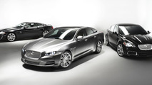 First Jaguar hybrid due in 2013