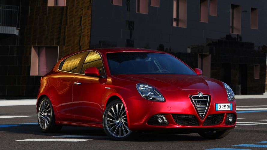 Alfa Romeo Giulietta  in Depth