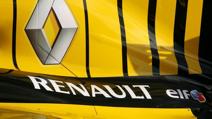 GP2 team to run in Renault's F1 colours