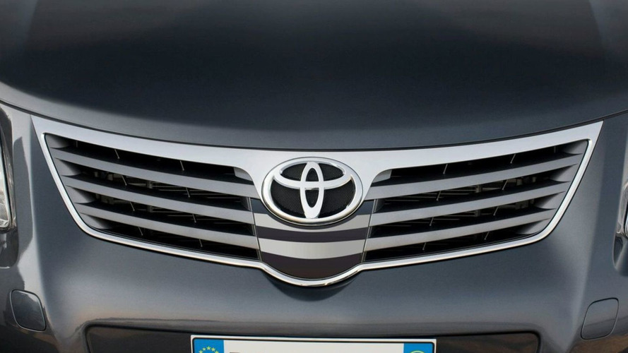 Toyota to expand pedal recall to Europe - report