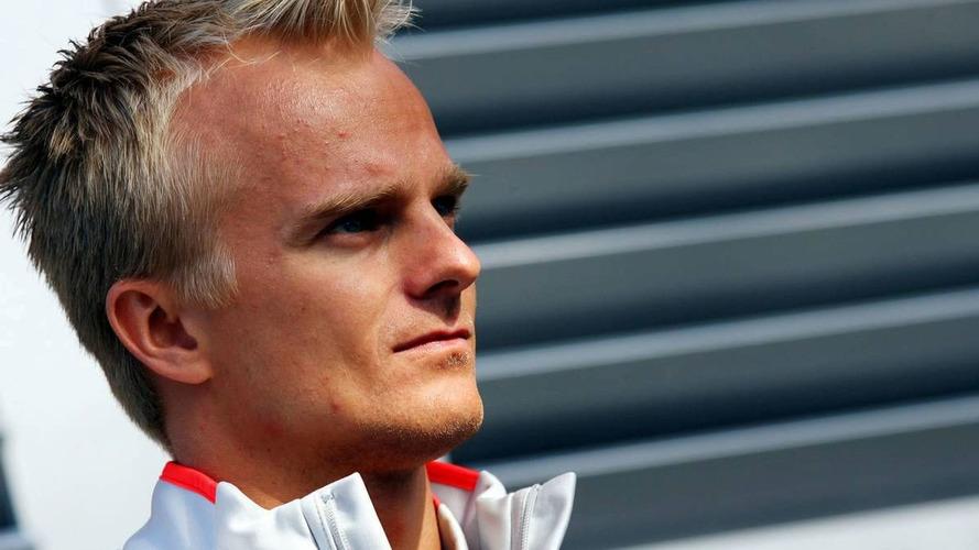 Kovalainen admits mind on F1 race return