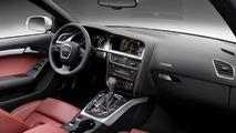 2010 Audi A5 Cabriolet Interior (euro spec)