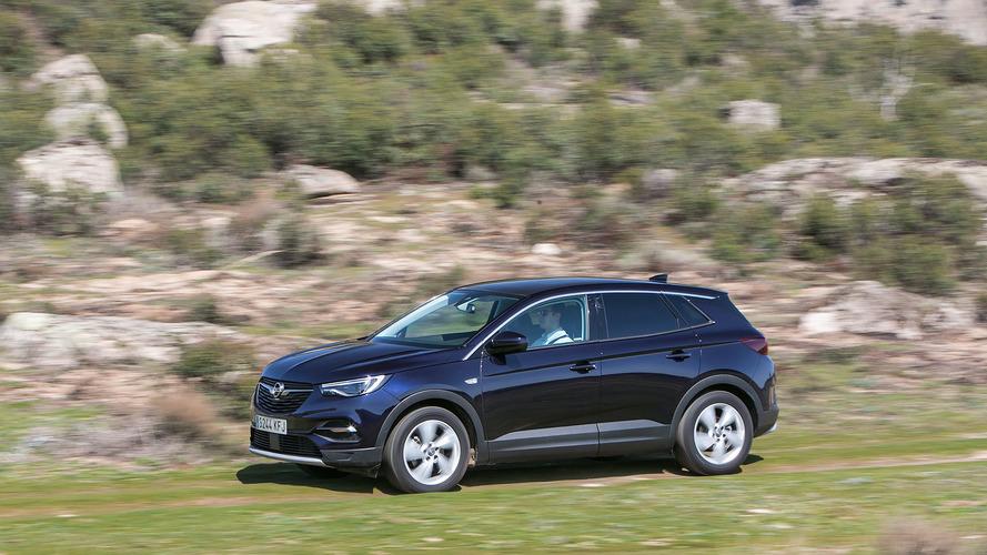 Prueba Opel Grandland X 2018 Excellence 1.6 CDTI S/S 120 CV