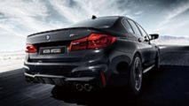 BMW 5 Serisi ve M5 Görevimiz Tehlike versiyonları
