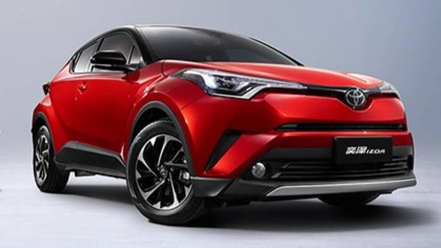 Toyota Corolla PHEV e C-HR BEV