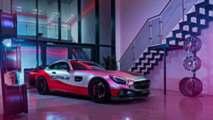 Mercedes-AMG GT S by Fostla
