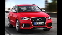 Amtlich: Audi Q1 kommt