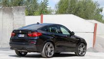 BMW X4 xDrive35d by Manhart