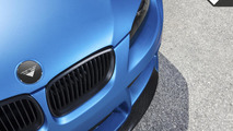 BMW M3 (E92) by Vorsteiner