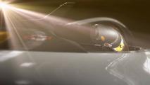 Corvette Vision Gran Turismo teaser