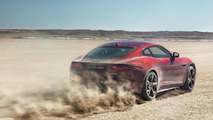 Jaguar F-Type gets all-wheel drive in time for Los Angeles debut [video]