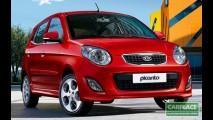 Resultados de agosto: Kia bate novo recorde de vendas no Brasil