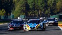 Le Renault Sport Trophy va s'arrêter en fin de saison