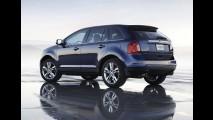 Ford vai lançar Novo Edge 2011 no Salão do Automóvel