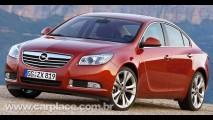Opel inicia expansão mundial pelo Chile