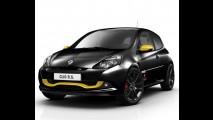 Renault presta homenagem a F1 com o Clio série especial Red Bull Racing RB7