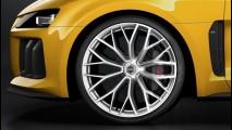 Audi Sport quattro Concept entrega 700 cv e tem consumo de 46 km/l