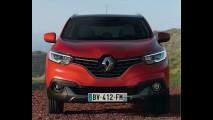 Este é o novo Renault Kadjar, irmão maior do Captur - veja galeria
