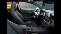 Novo Mercedes Classe A é lançado no Chile - Preço inicial equivale a R$ 68.866