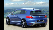 Abt veredelt VW Scirocco
