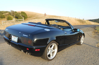 Qvale Mangusta or Mustang SVT: Which Would You Buy