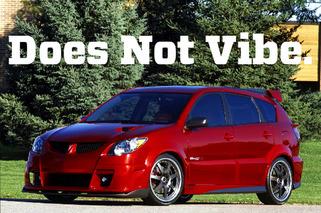 Why Your Car Sucks/Rocks: Pontiac