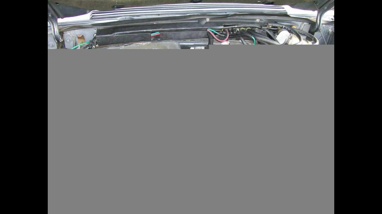 Ford Mustang SVO