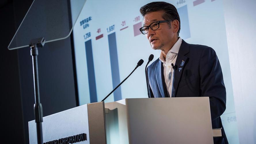 Jól teljesített a Nissan a 2017-es pénzügyi év első negyedévében