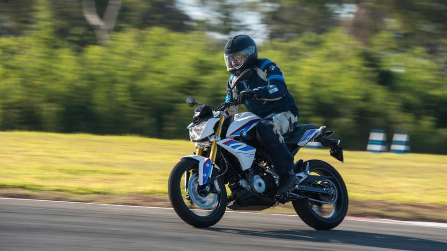 BMW oferece consórcio para toda a linha de motos no Brasil