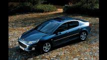 Peugeot 407: Preise fix
