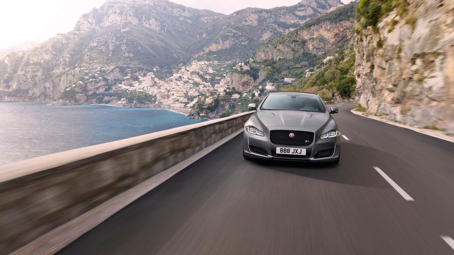 Jaguar Land Rover – Tous les modèles seront électrifiés dès 2020