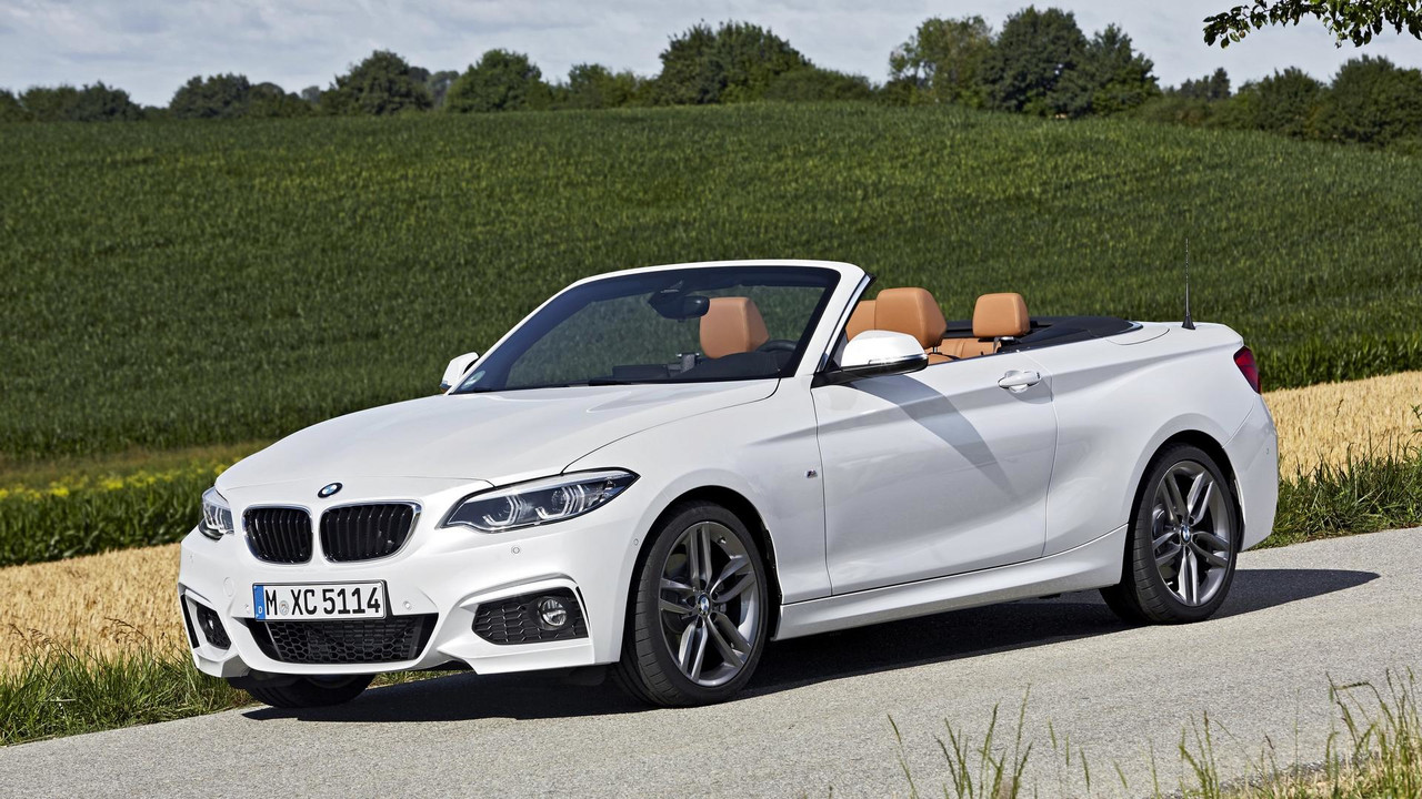 2018 bmw 2 series coupe convertible m2 photos. Black Bedroom Furniture Sets. Home Design Ideas