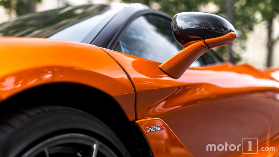 McLaren prépare son hypercar 100% électrique d'au moins 650 ch