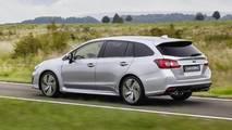 Subaru Levorg 2018